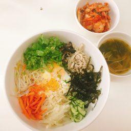 Yre korean restaurant