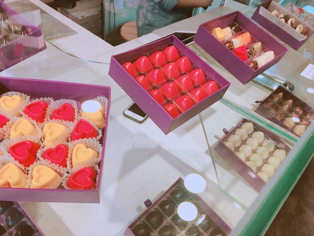 Cyrus Patisserie & Chocolaterie