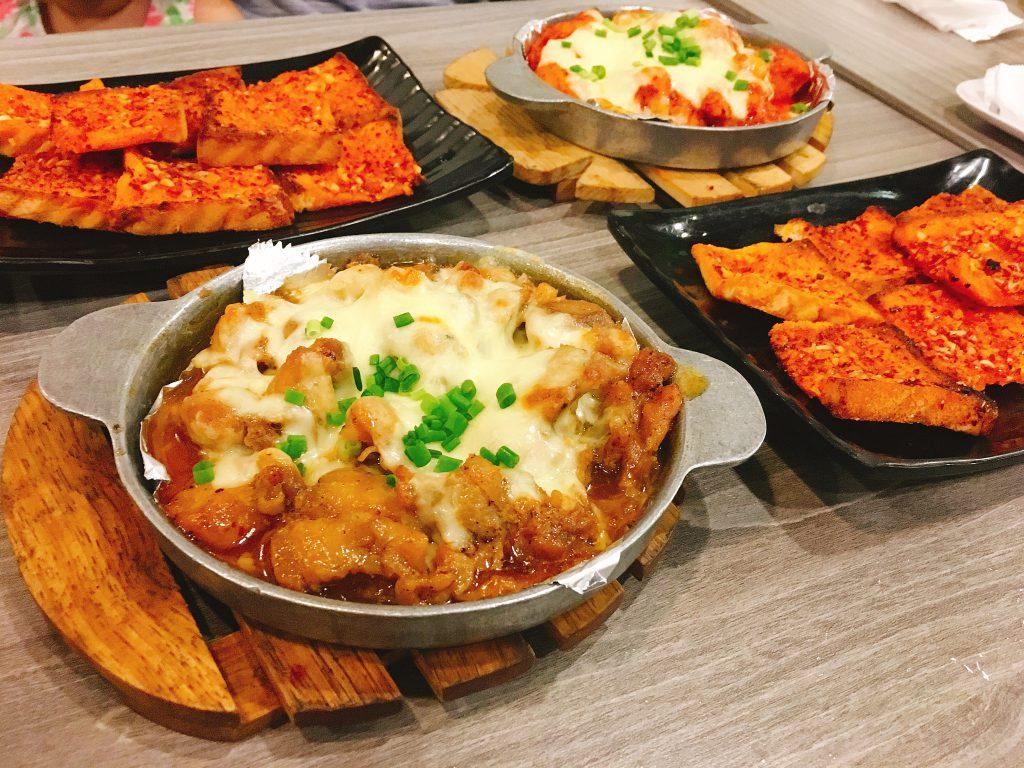 vee ayy restaurant