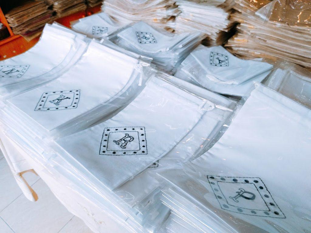 ベトナム刺繍