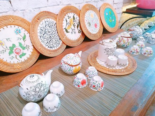 Saigon Boutique Handicrafts