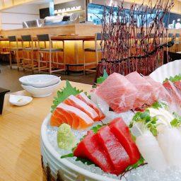 Kai Contemporary Izakaya 接待や贅沢ディナーに M Plazaの高級和食レストラン ベトナムリアルガイド
