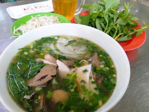 PHO MIEN Ky Dong