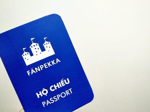 fanpekka パスポート