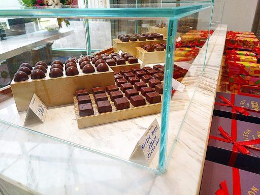 marou 2区 チョコレート