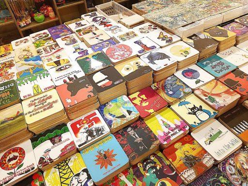 art book  磁石