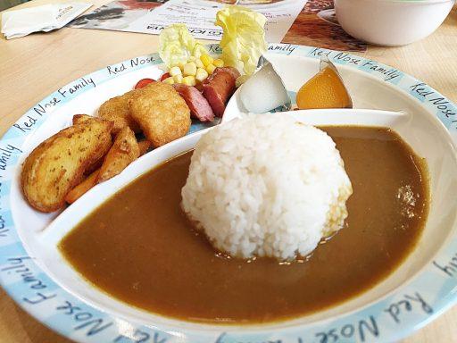 coco ichibanya 1区店 お子様カレー