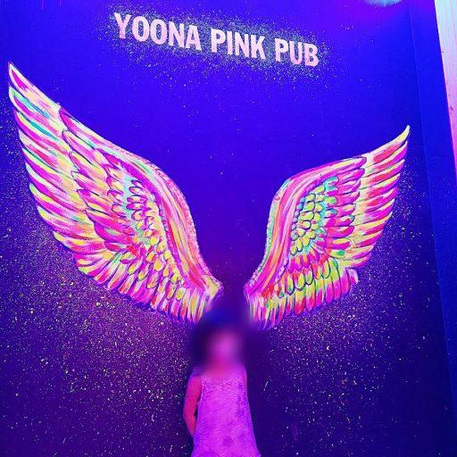 yoona cafe5