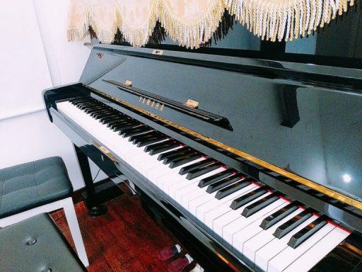 ピアノ ホーチミン 端山
