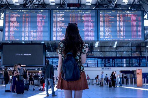 通貨換算電卓 空港