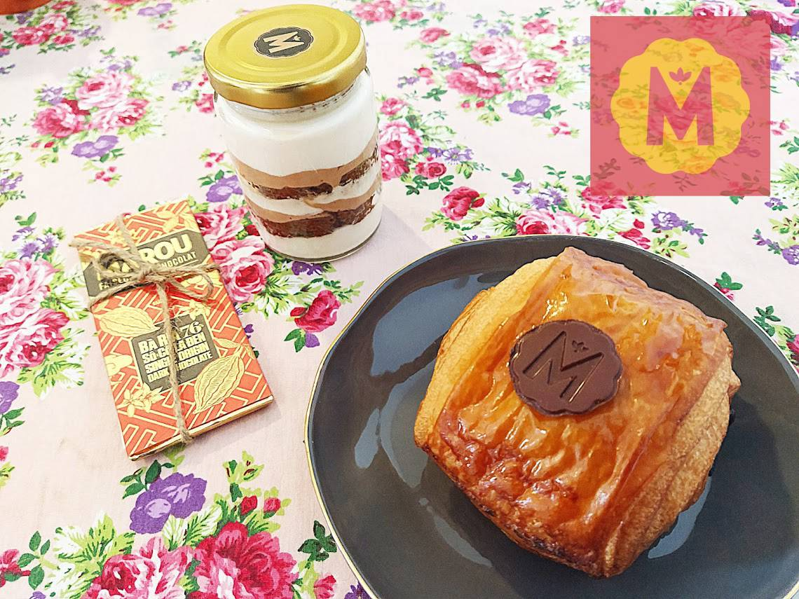 marou delivery hochiminh
