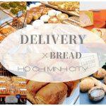 beread delivery hcm デリバリー