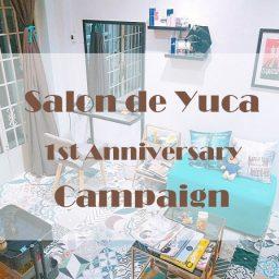 salon de yuca special gocchi