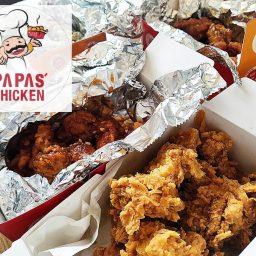 papas chicken