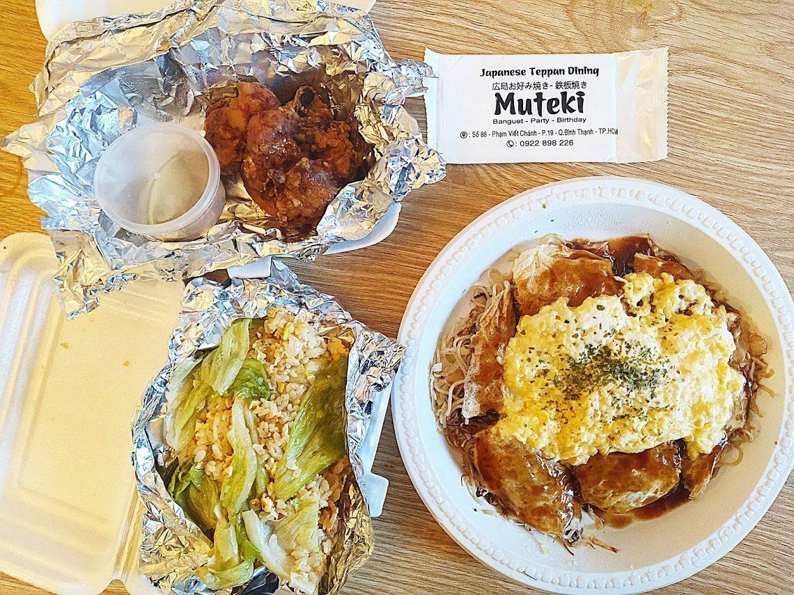 muteki delivery 6