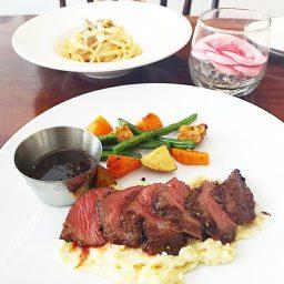 elsol steak ホーチミン