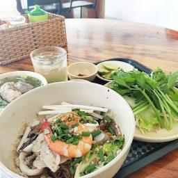 Hu Tieu Nam Vang Quyen(2区店)8