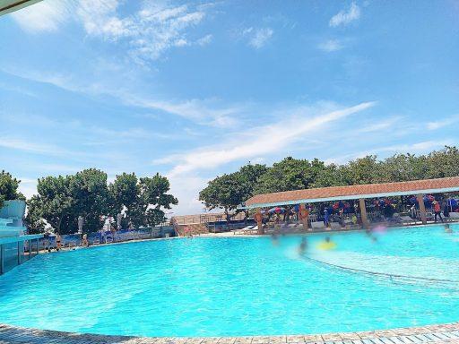 dic star pool33