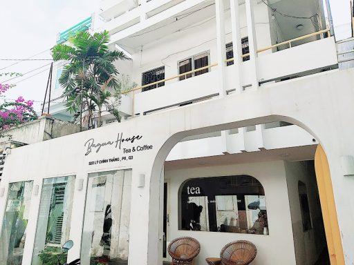 bagua house 2