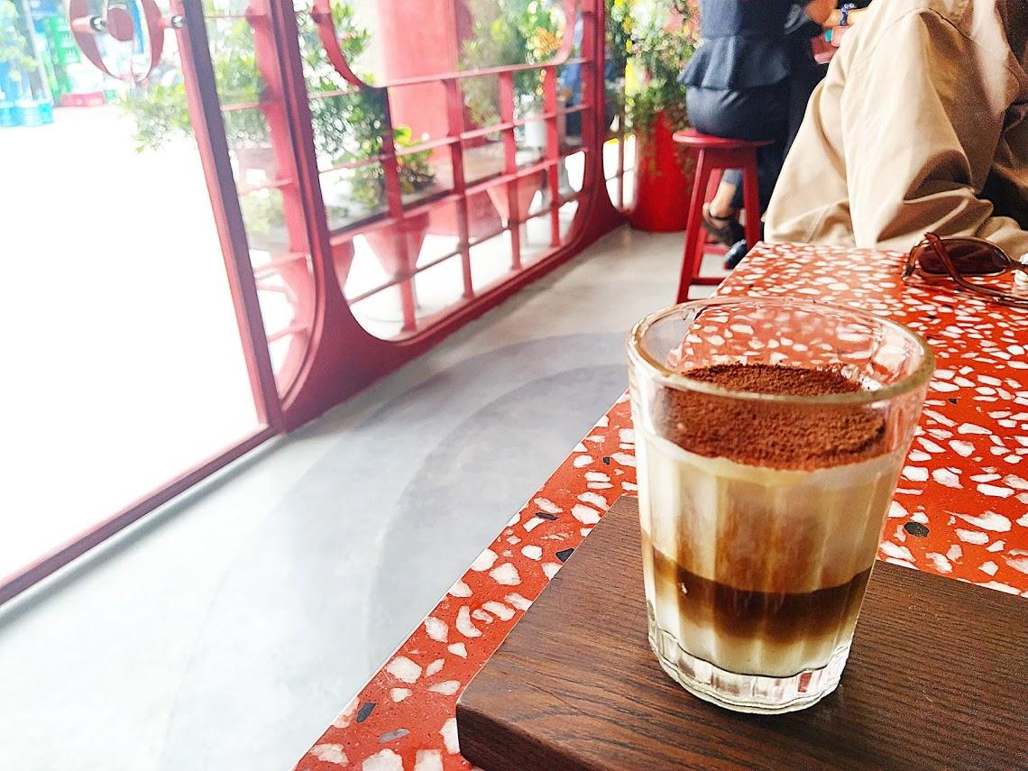 okkio caffe d2 7