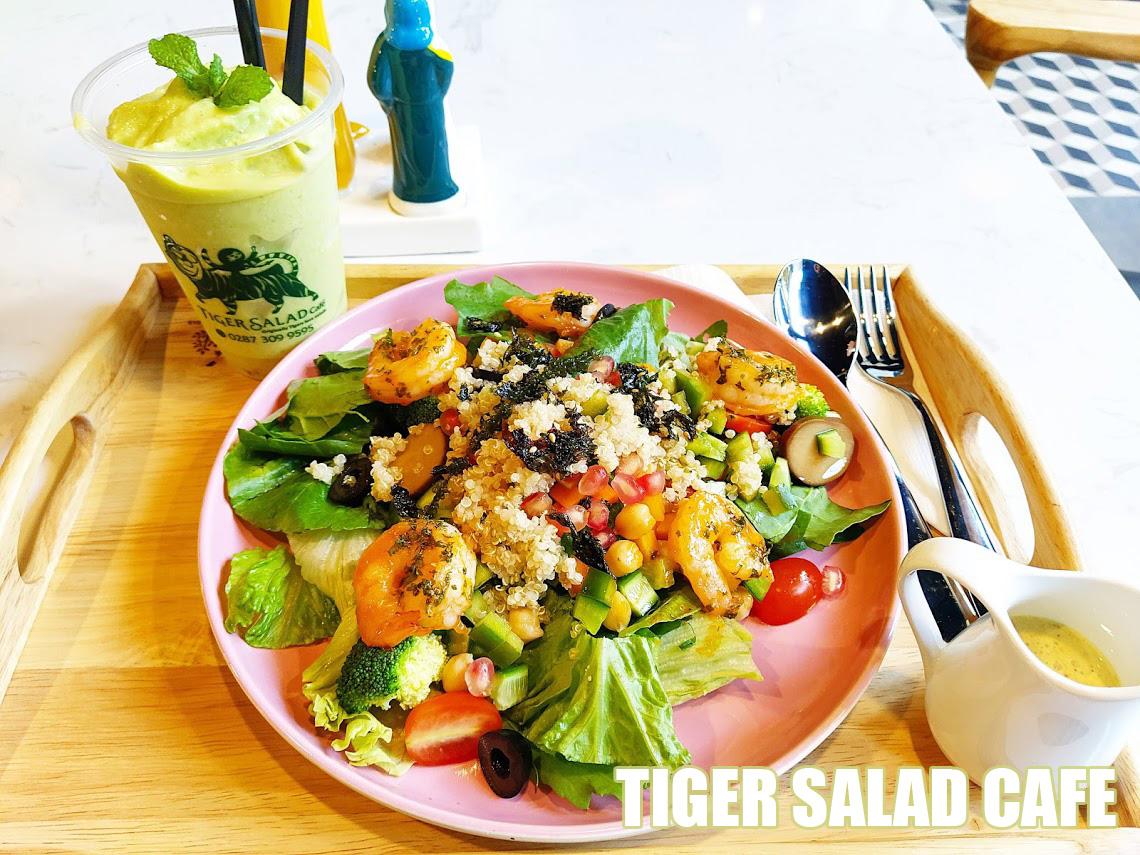 tiger salad12