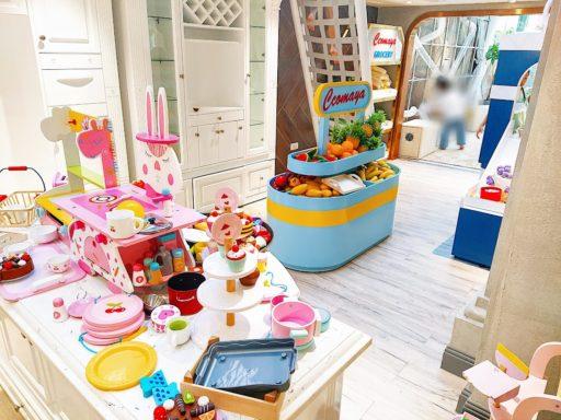 Ccomaya Kids Cafe6