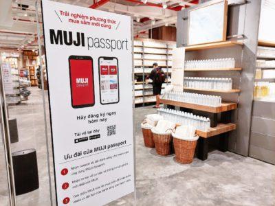 MUJI PASSPORT8