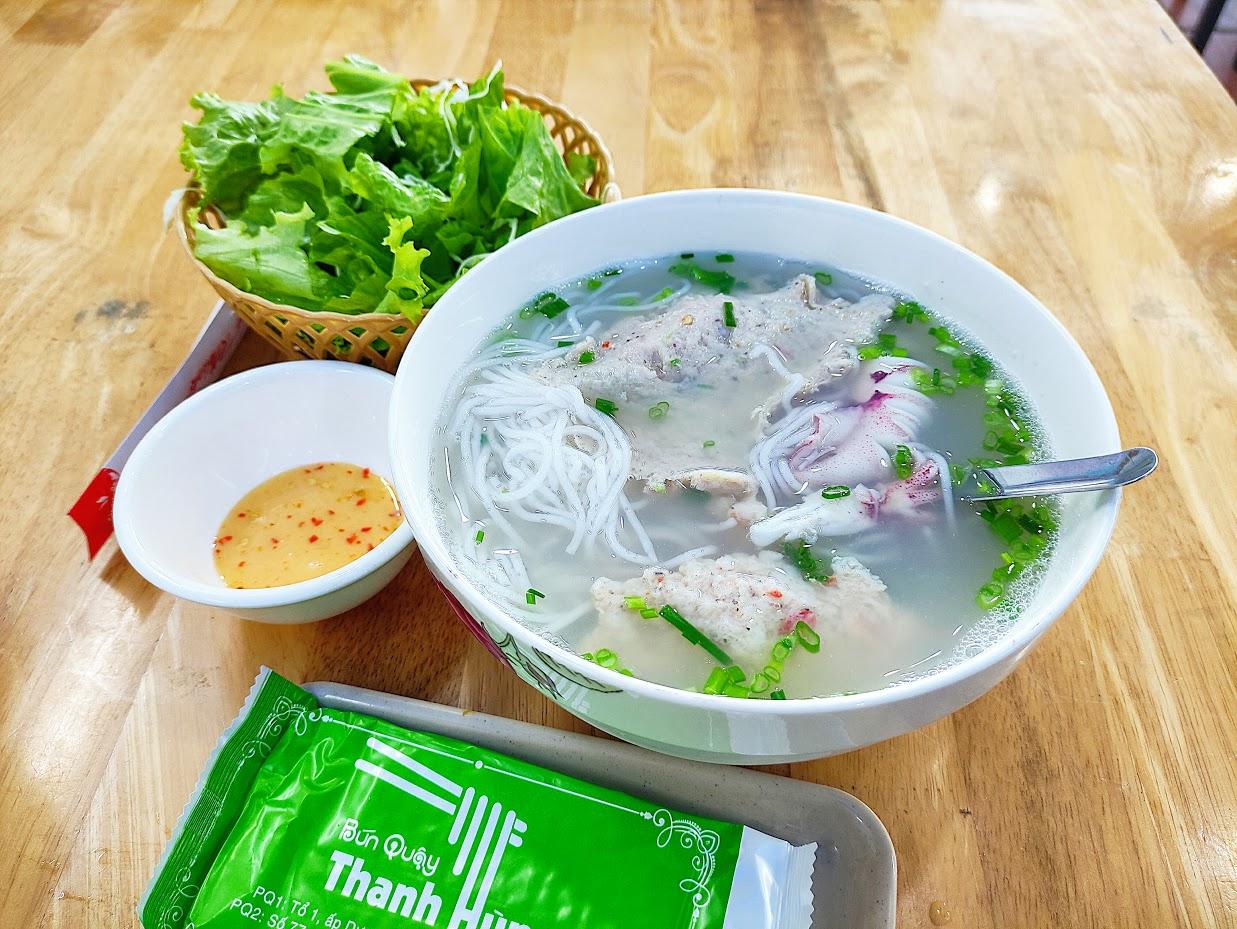 Bun Quay Thanh Hung2