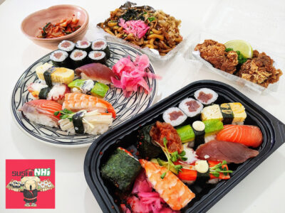 sushi nhi delivery 1